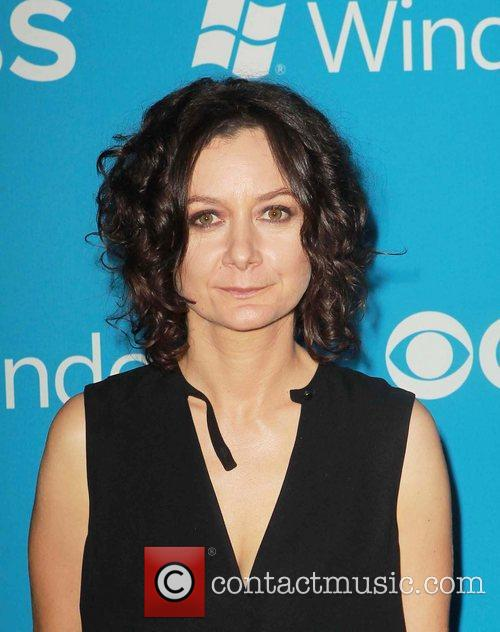 Sara Gilbert - Picture Colection