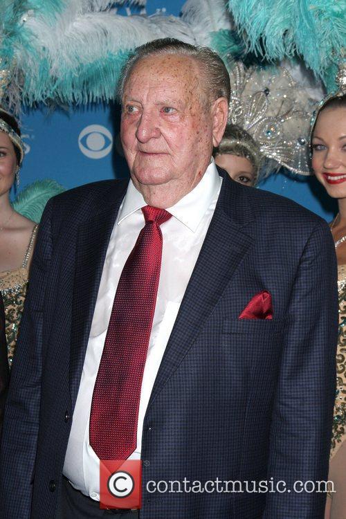 Ralph Lamb,  at the CBS 2012 Fall...