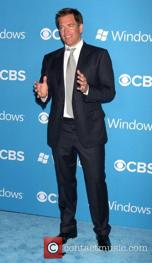 Michael Weatherly,  at the CBS 2012 Fall...
