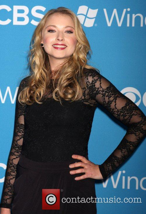 elisabeth harnois at the cbs 2012 fall 4088833