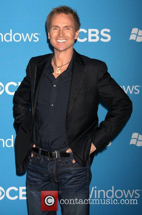 Phil Keoghan,  at the CBS 2012 Fall...
