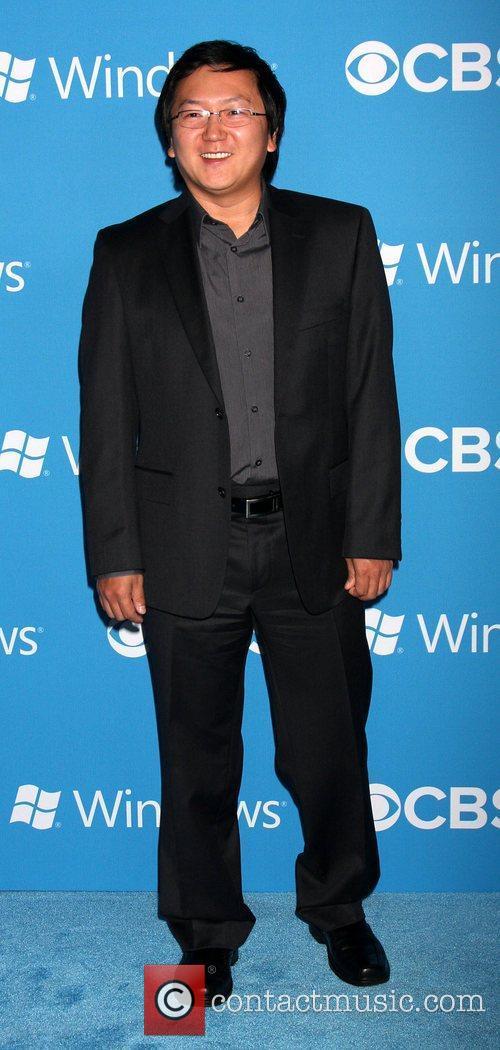 Masi Oka,  at the CBS 2012 Fall...