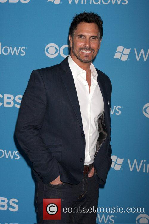 Don Diamont CBS 2012 Fall Premiere Party, held...
