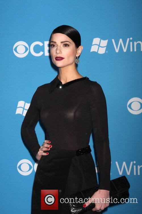 Janet Montgomery CBS 2012 Fall Premiere Party, held...