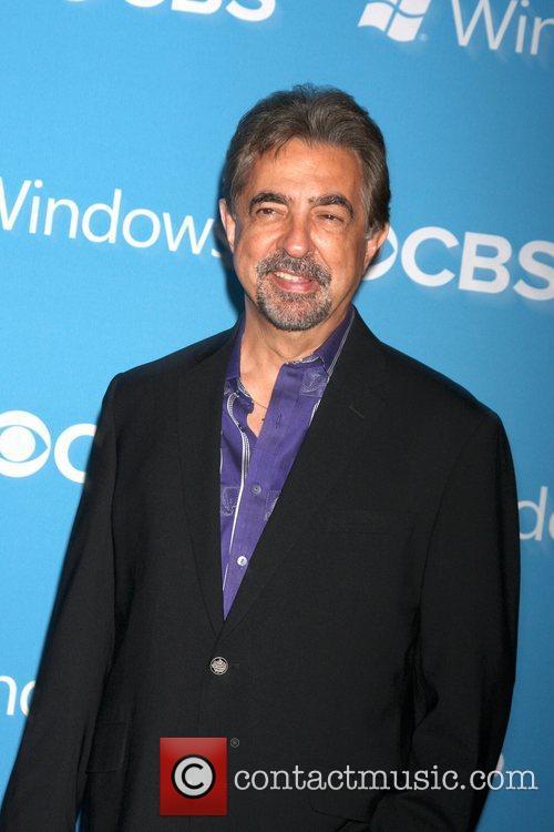 Joe Mantegna  CBS 2012 Fall Premiere Party,...