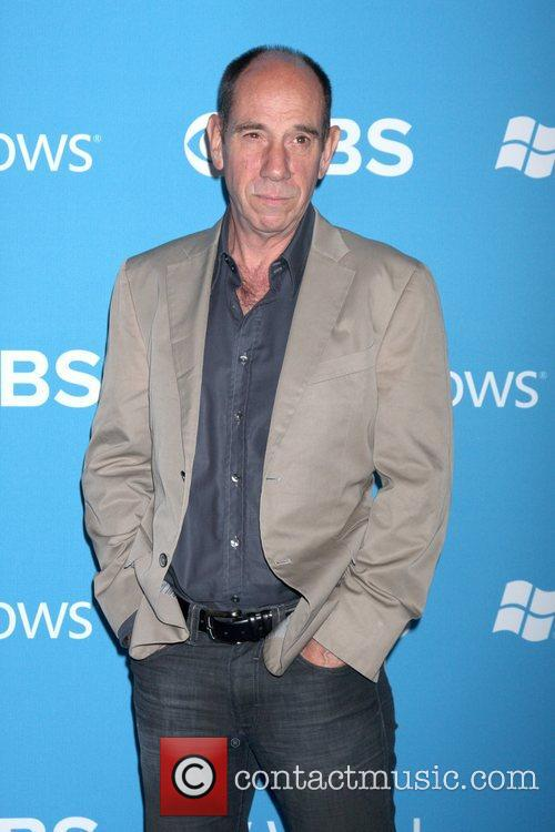 Miguel Ferrer CBS 2012 Fall Premiere Party, held...