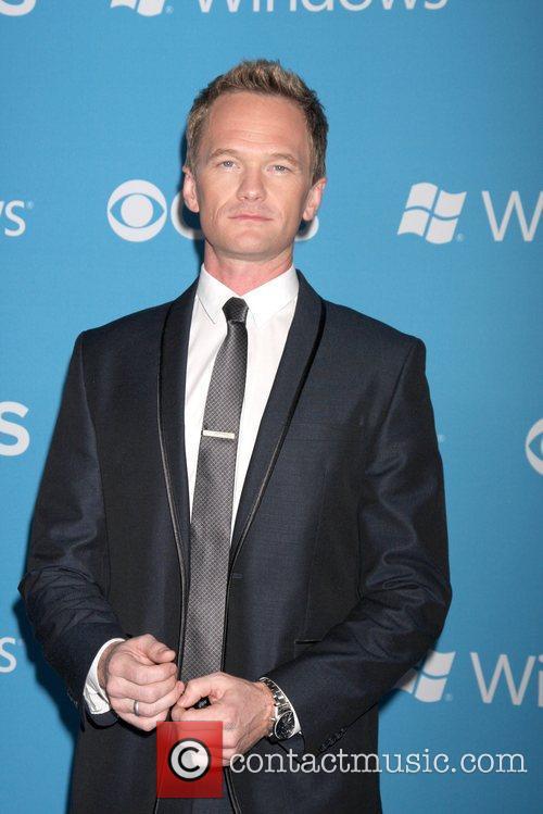 Neil Patrick Harris  CBS 2012 Fall Premiere...