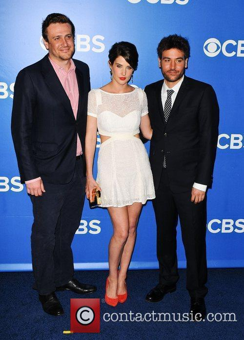 Jason Segel, Cobie Smulders and Josh Radnor 1