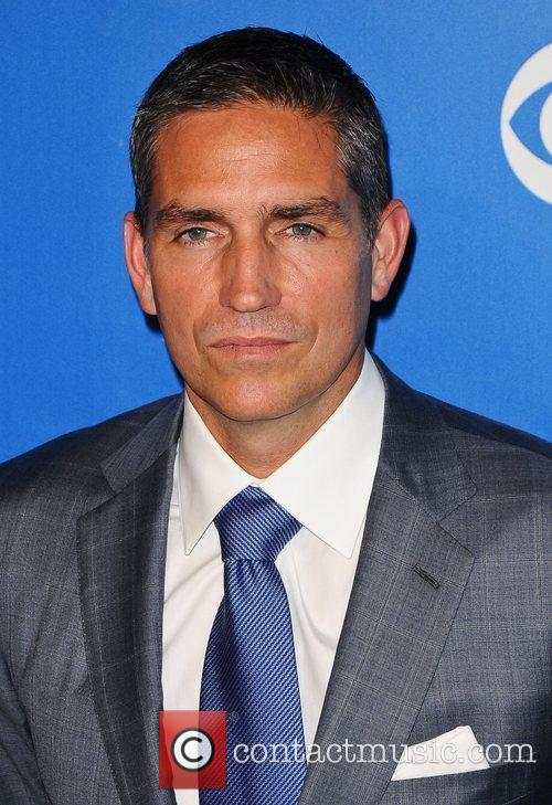 jim caviezel 2012 cbs upfronts at the 3885653