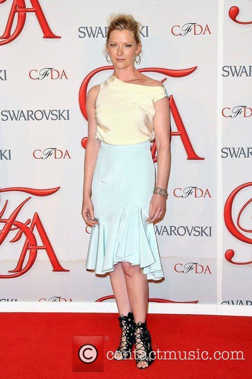 Gretchen Mol and Cfda Fashion Awards 2
