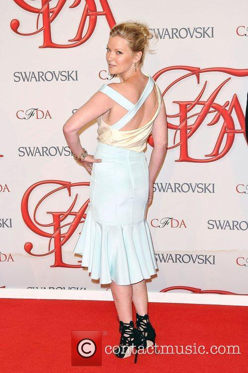 Gretchen Mol and Cfda Fashion Awards 3