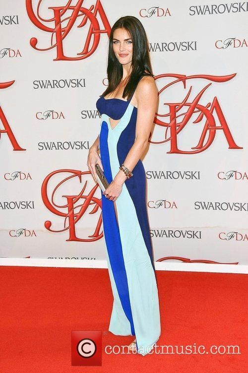 Cfda Fashion Awards 9