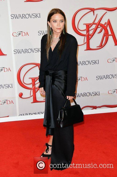 Mary-Kate Olsen, Cfda Fashion Awards