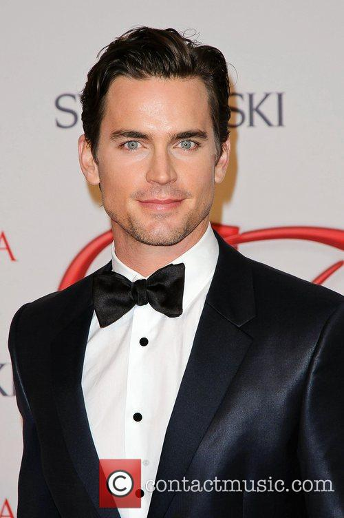 Matt Bomer and Cfda Fashion Awards 3