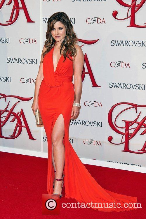 Sophia Bush and Cfda Fashion Awards 4