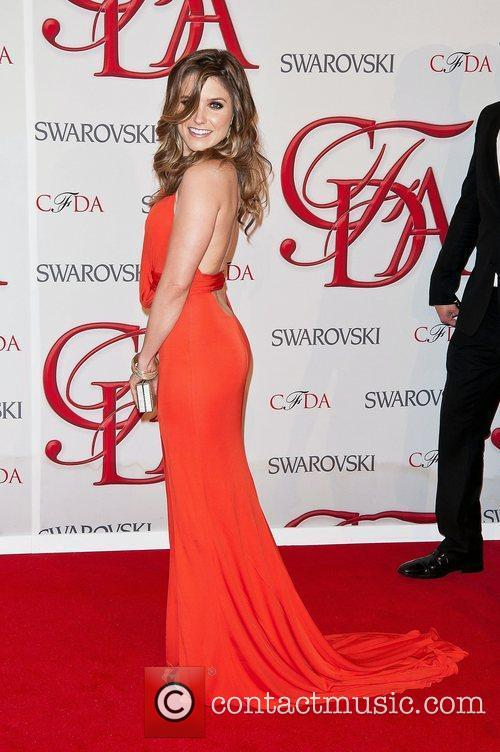 Sophia Bush and Cfda Fashion Awards 6