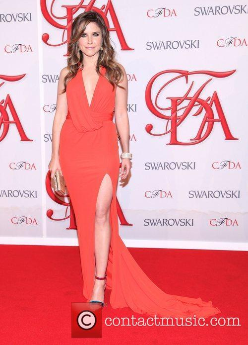 Sophia Bush and Cfda Fashion Awards 7