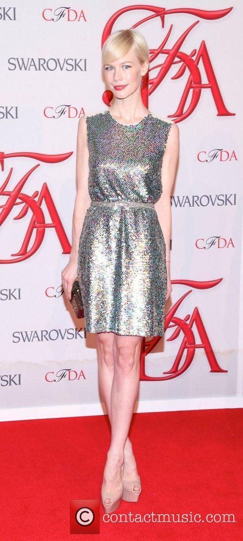 Cfda Fashion Awards 3