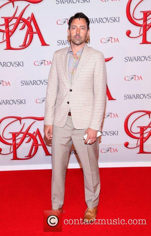 Cfda Fashion Awards 5