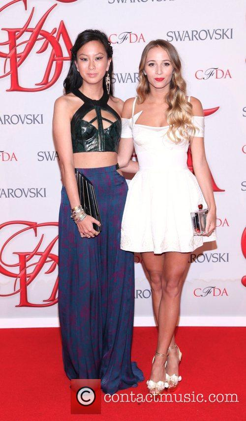 Cfda Fashion Awards 7