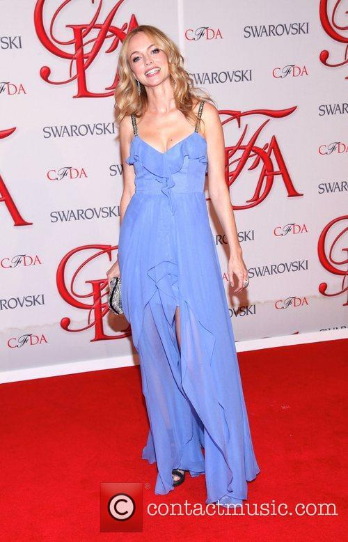 Heather Graham and Cfda Fashion Awards 10
