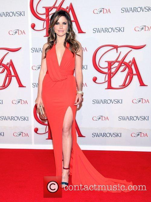 Sophia Bush and Cfda Fashion Awards 8