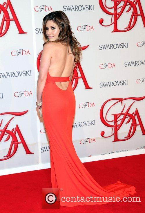 Sophia Bush and Cfda Fashion Awards 10
