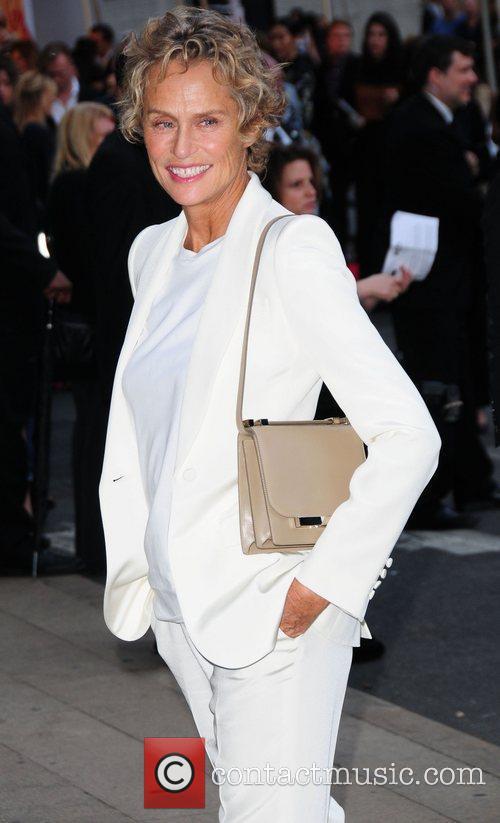 Lauren Hutton and Cfda Fashion Awards 2