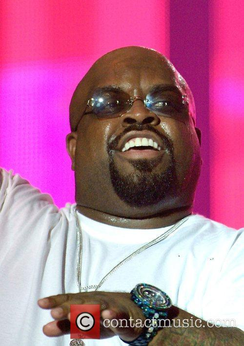 Cee Lo Green performs at The 2nd Annual...