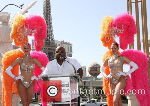 Cee-lo Green and Caesars Palace 2