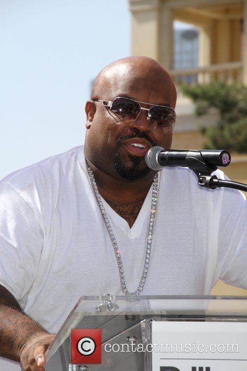 Cee-lo Green and Caesars Palace 5