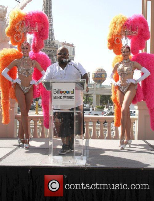 Cee-lo Green and Caesars Palace 8
