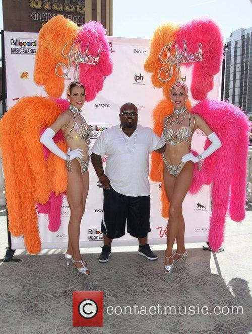 Cee-lo Green and Caesars Palace 9