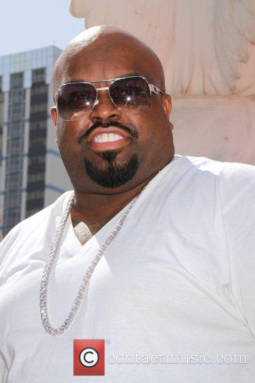 Cee-lo Green and Caesars Palace 10