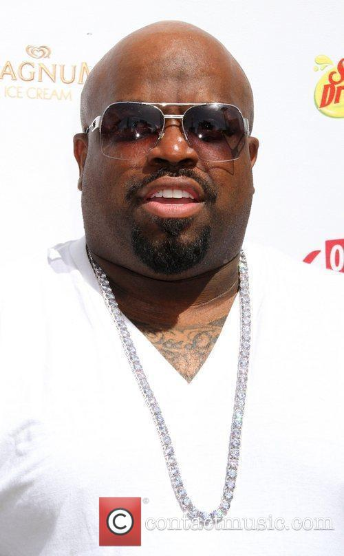 Cee-lo Green and Caesars Palace 11