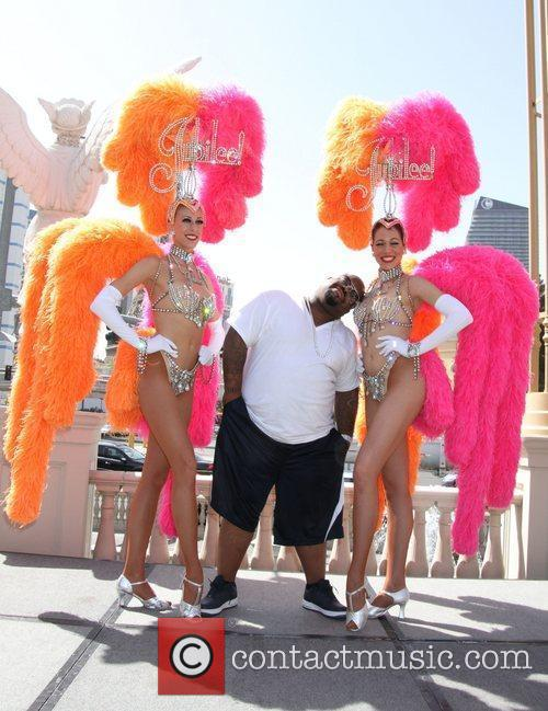 Cee-Lo Green and Caesars Palace 14