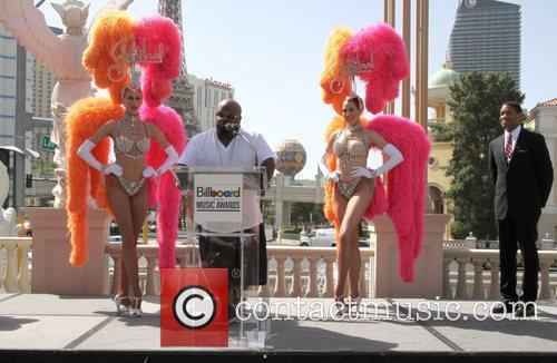 Cee-Lo Green and Caesars Palace 15