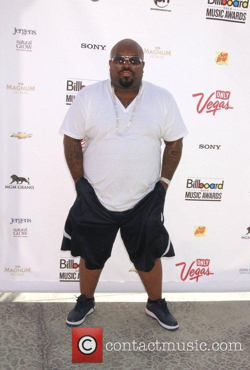 Cee-Lo Green and Caesars Palace 18