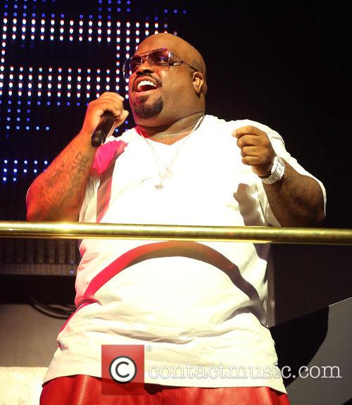 Cee Lo Green, Green and Cee-Lo 13