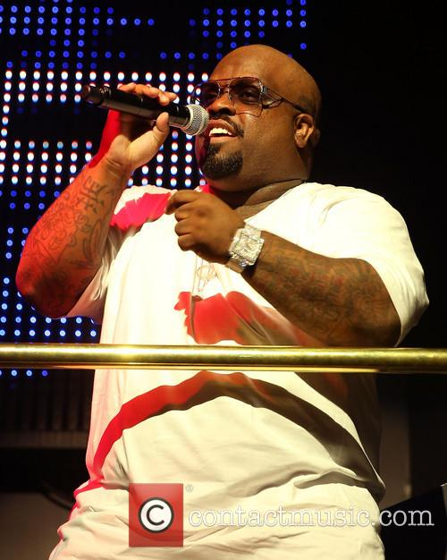 Cee Lo Green, Green and Cee-Lo 12