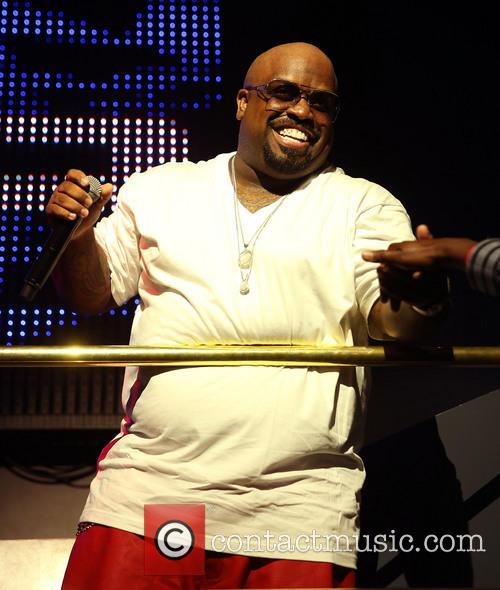Cee Lo Green, Green and Cee-Lo 8