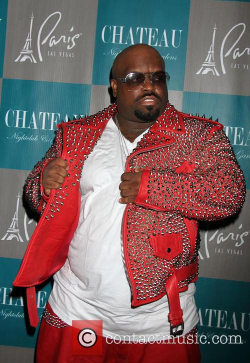 Cee Lo Green, Green and Cee-lo 3