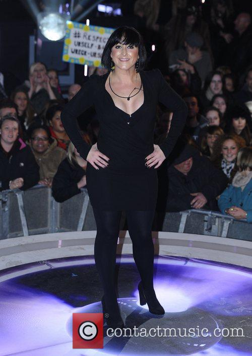 Celebrity Big Brother - Live Eviction