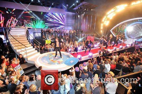 Celebrity Big Brother Summer 2012 Launch held at...
