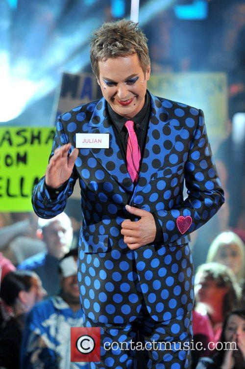 Julian Clary Wins Celebrity Big Brother - malextra.com