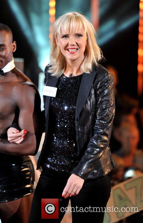 Samantha Brick Celebrity Big Brother Summer 2012 Launch...