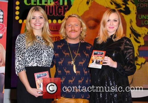 Featuring: Holly Willoughby, Keith Lemon, Leigh Francis, Fearne...