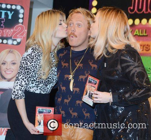 Holly Willoughby, Keith Lemon and Fearne Cotton 15
