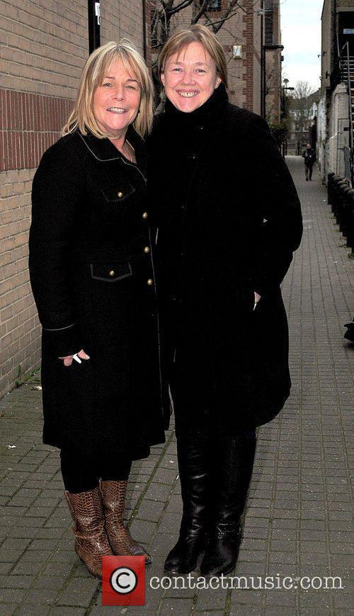 Pauline Quirke and Linda Robson 3