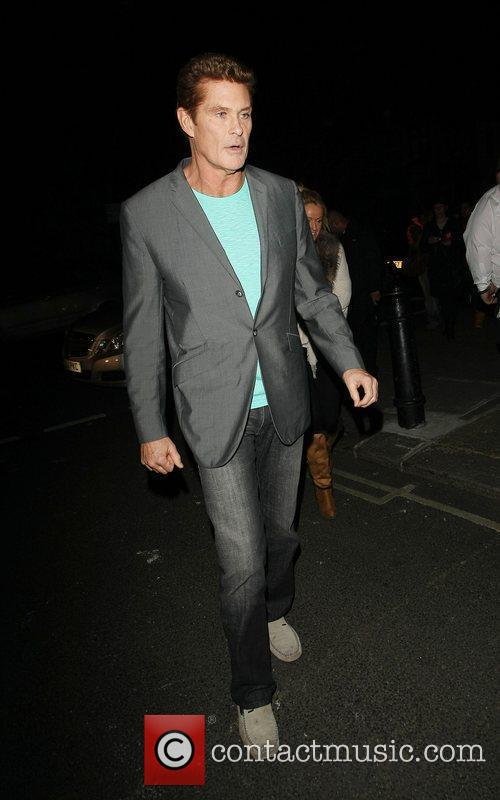 David Hasselhoff 9
